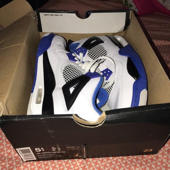 Jordan Shoes | Jordans Retro 4 Boys